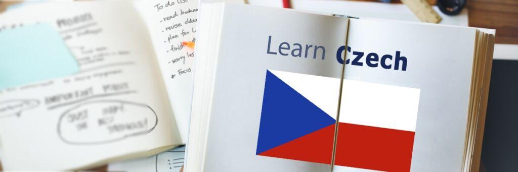 курсы чешского онлайн