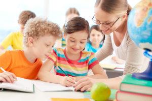 Курсы чешского для детей