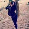 Жанна Мироновна Пастушенко