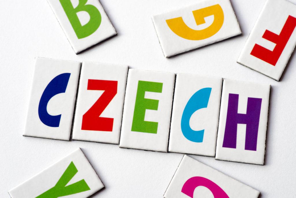 курсы чешского